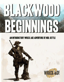 Blackwood Beginnings Introductory RPG Adventure PDF