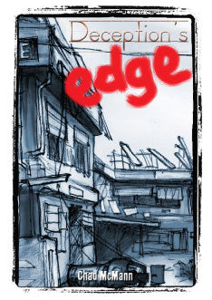 Deceptions Edge Short Story PDF