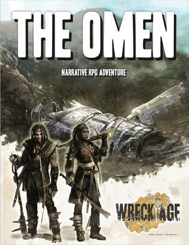 Omen Narrative Drifters Adventure