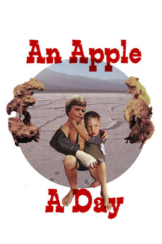 An Apple a Day Short Story PDF