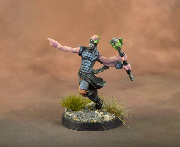 Stitcher Headhunter