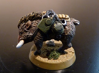 Pack Boar A (Supply Boar)