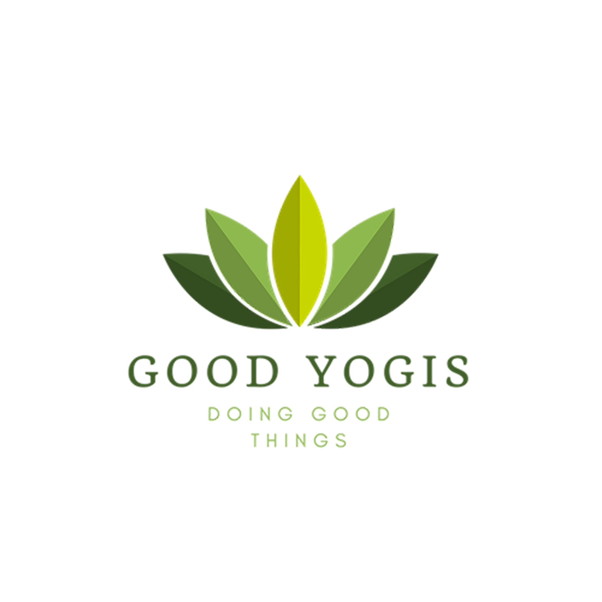 Good Yogis