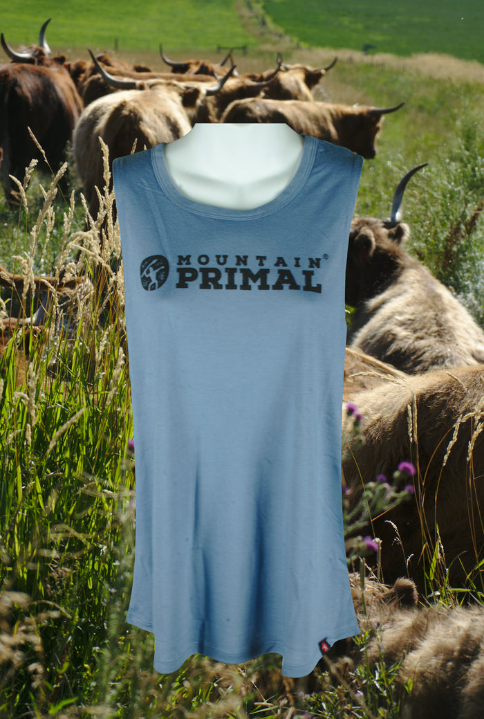 Blue Mountain Primal Women's Tank