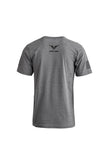 Mountain Primal Grey Tee