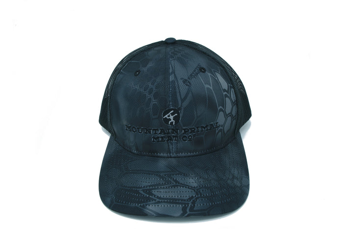 The Night Raider - Kryptek Pattern Mesh Hat