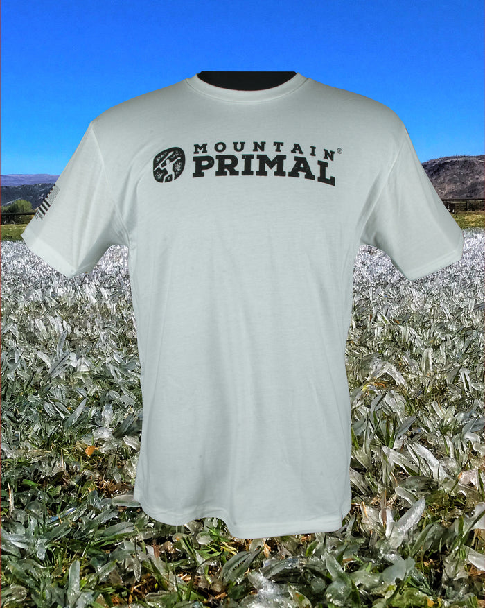 White Mountain Primal T- shirt