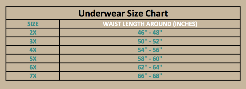 72547032d53a7 ... sizing chart to ensure you make the right sizing choice. And if you are  unsure