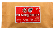 Protein Bars Apple Pie