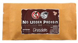 Protein Bar Chocolate