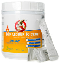No Udder Kickoff <br> 30 Energy Sticks