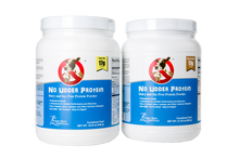 No Udder Protein Powder Vanilla and chocolate | Dairy Free Protein Powder