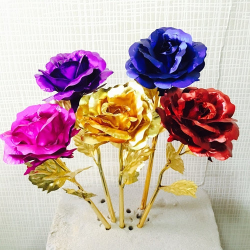 Timeless Gold Rose™ - Color Roses