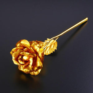 Timeless Gold Rose™