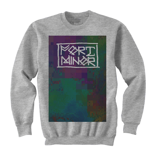 Welcome Multi Color Pullover