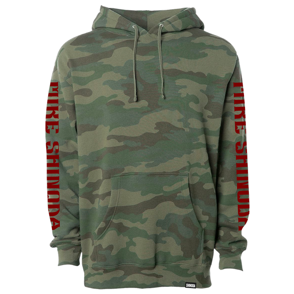Found Pullover Hoodie