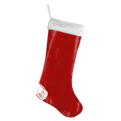 Boris Holiday Stocking