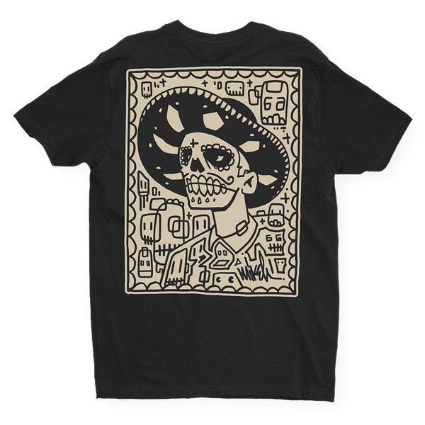 Cinco De Mayo Signature Tee