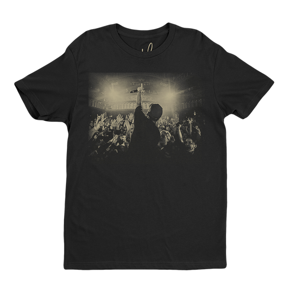 Crowd Photo Tee