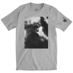 Black & White Portrait Tee