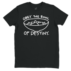 Bowl of Destiny Tee