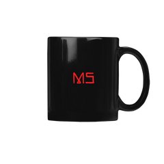 DF V3 Cover Heat Changing Mug