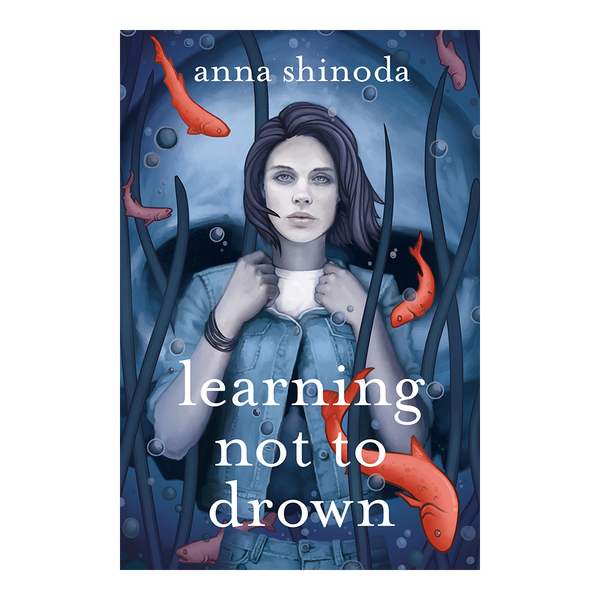 Learning Not to Drown Book