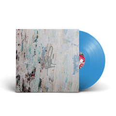 Special Edition Post Traumatic 2LP Colored Vinyl + 10""