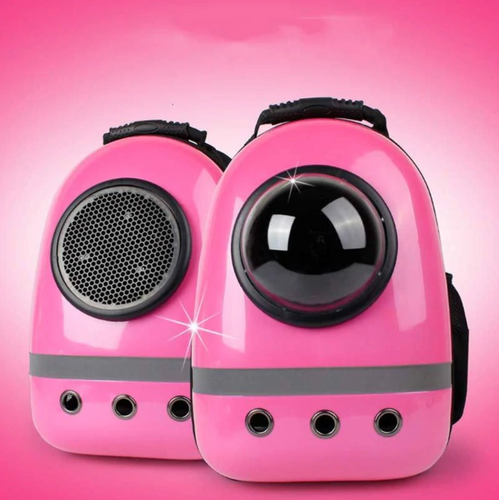 Space Capsule Pet Carrier