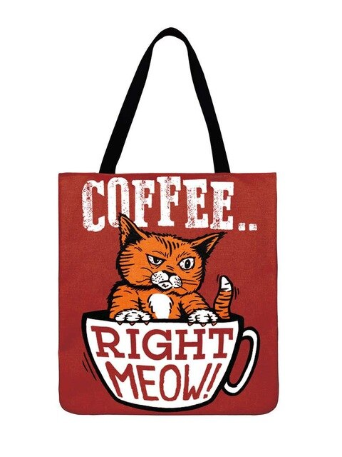 Coffee Right Meow
