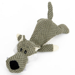 Animal Chew Toy