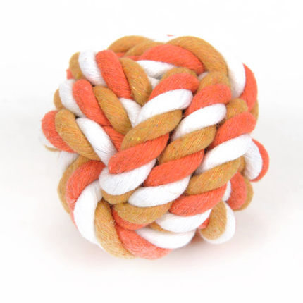 Twisted Rope Toys