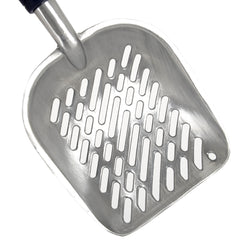 Aluminum Litter Scoop
