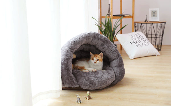 Snuggle Bed