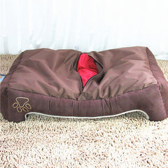 The Best Dog Bed Ever