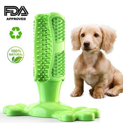 Doggy Toothbrush Teeth Cleaning Stick