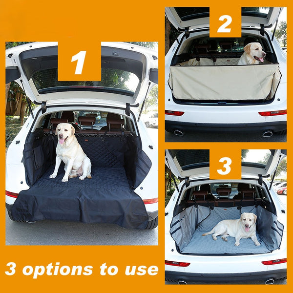 SUV Trunk Protector
