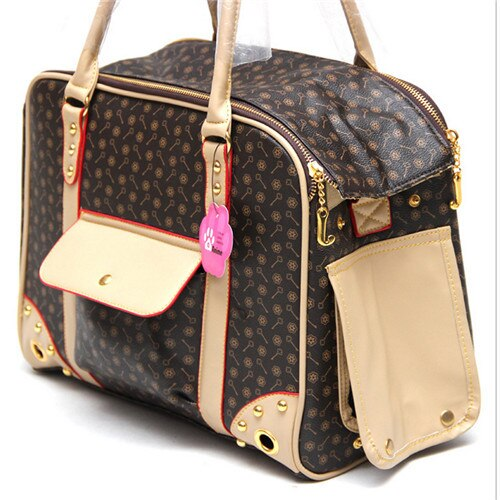 Handbag Style Pet Carrier