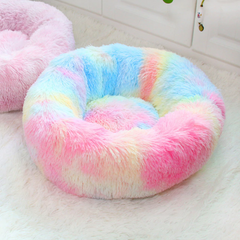 Rainbow Calming Lounger