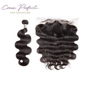 Frontal + 3 Bundles Ocean wave