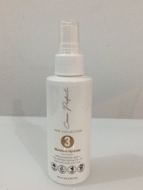 Crown Perfect Heat Defence Spray