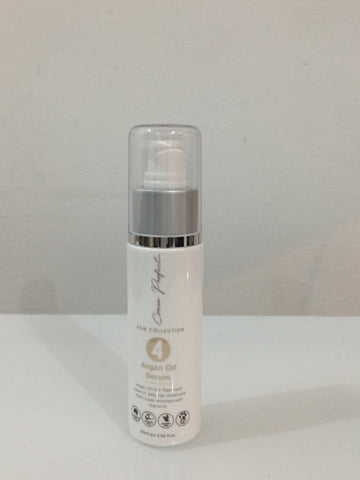 Crown Perfect Hair Serum