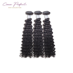 3 Bundles Exotic Curl