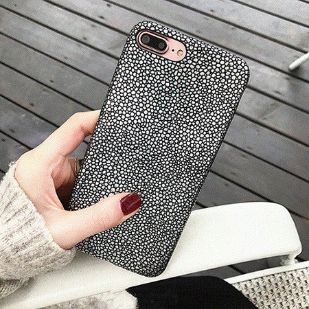 Glitter Bling Style iPhone Cases