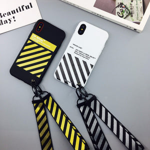 Off White Theme Cases