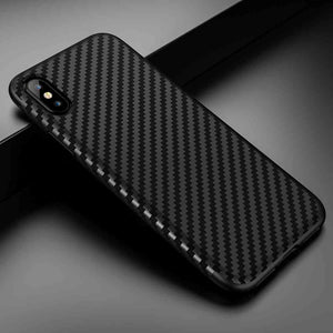 The Carbon Fiber Case