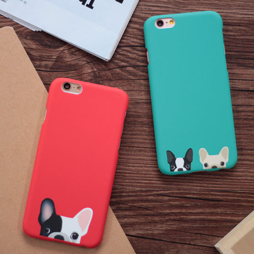 Cute Pocket Dogs iPhone Cases