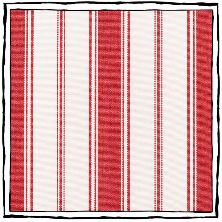 Branca Stripe - Branca Red (Memo)