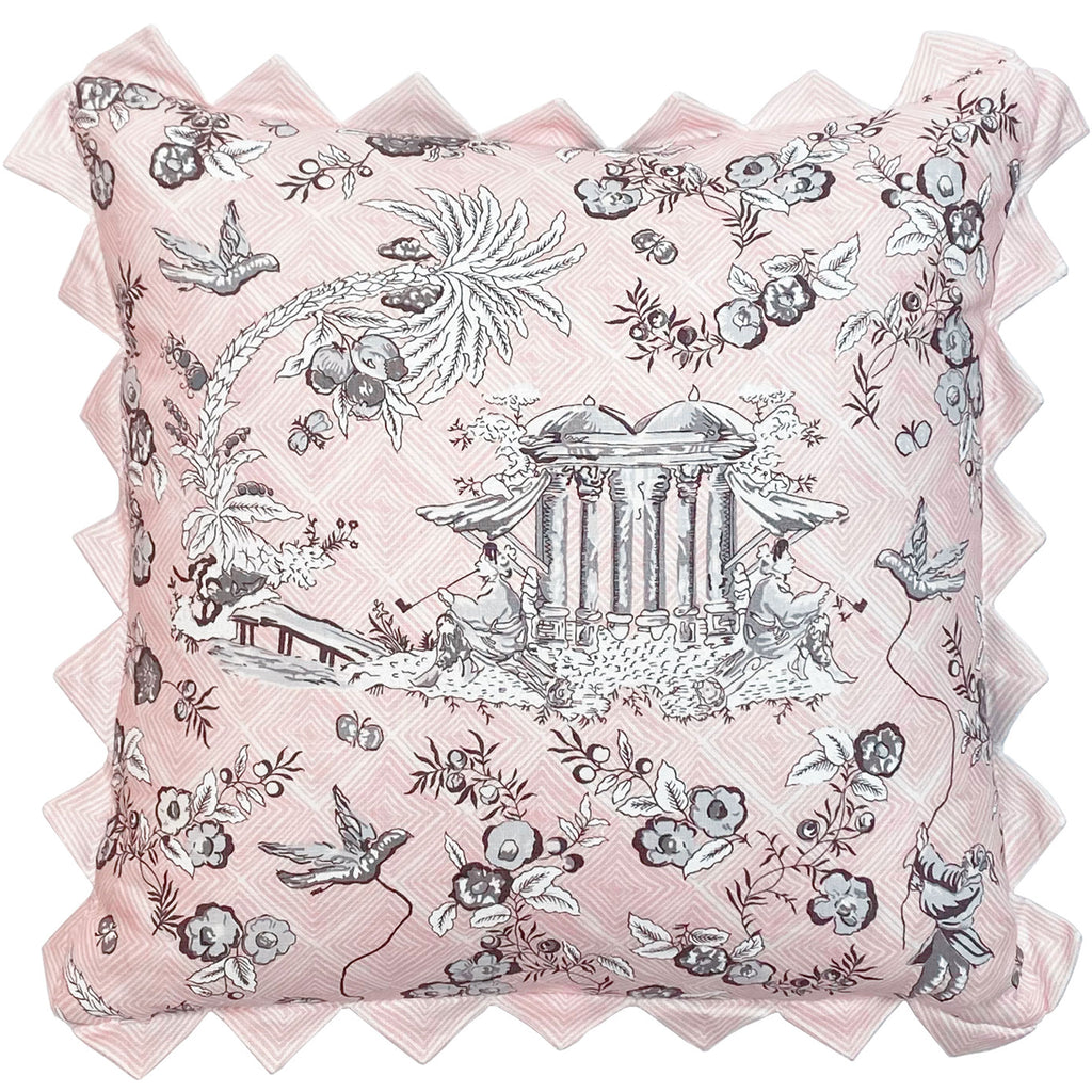 Pavilion Pillow