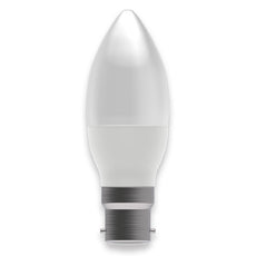 LED 35mm 5.5 watt Candle Opal BC/SBC/ES/SES